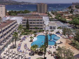 Palma Nova im Mar Hotels Rosa del Mar