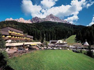 Obereggen im Sporthotel Obereggen Wellness & Vital