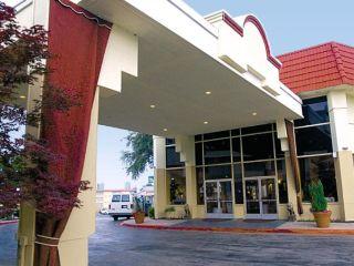 Urlaub Fort Worth im Stay Express Hotel Fort Worth