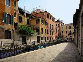 Venedig im Casa Nicolò Priuli