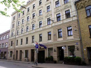 Riga im Rixwell Gertrude Hotel