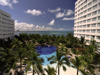 Urlaub Cancún im Oasis Palm