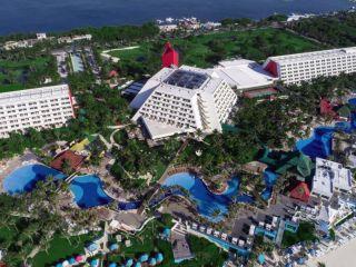 Urlaub Cancún im The Pyramid at Grand Oasis Cancún