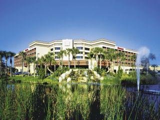 Orlando im Sheraton Lake Buena Vista Resort
