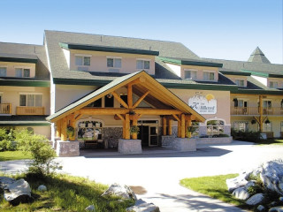 Revelstoke im Coast Hillcrest Hotel