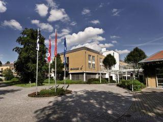 Urlaub Potsdam im Seminaris Seehotel Potsdam
