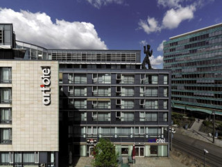 Urlaub Dresden im Penck Hotel Dresden