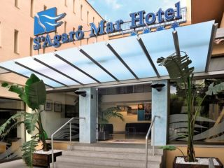 S'Agaró im Hotel GHT S'Agaró Mar