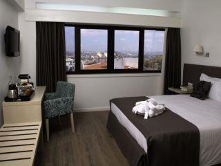 Urlaub Vila Nova de Gaia im Hotel Black Tulip Porto