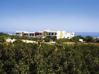 Urlaub Anissaras im Hotel Galini