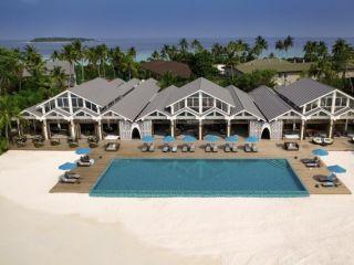 Urlaub Raa Atoll im Carpe Diem Beach Resort & Spa