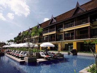 Urlaub Ko Phuket im Diamond Cottage