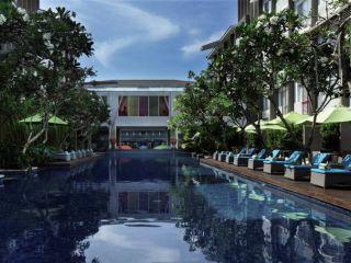 Nusa Dua im Ibis Styles Bali Benoa