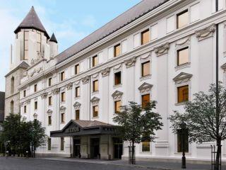 Urlaub Budapest im Hilton Budapest