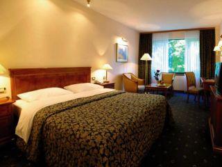 Zagreb im AS Hotel