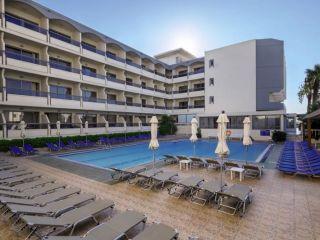 Rhodos-Stadt im Island Resorts Marisol