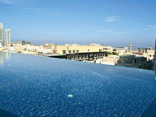Urlaub Beirut im Le Gray