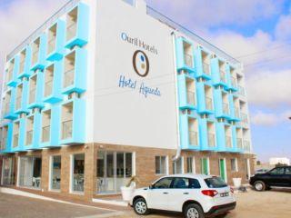 Urlaub Sal Rei im Ouril Hotel Agueda