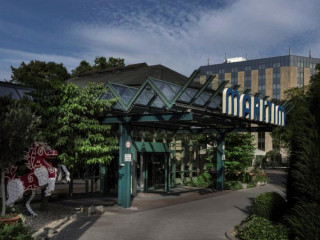 Stuttgart im Maritim Hotel Stuttgart