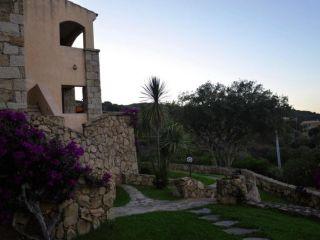 Urlaub Arzachena im Residence La Costa