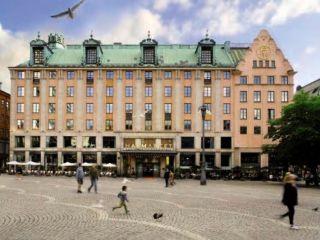 Urlaub Stockholm im Haymarket by Scandic