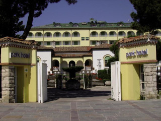 Urlaub Ravenna im Park Hotel Ravenna