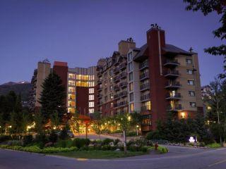 Urlaub Whistler im Hilton Whistler Resort & Spa