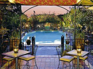 Urlaub Los Angeles im Hotel Figueroa