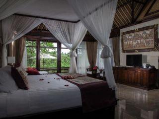 Urlaub Ubud im Pita Maha Resort & Spa