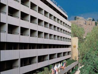 Urlaub Athen im Divani Palace Acropolis