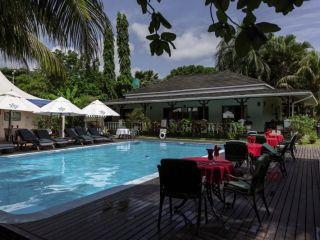 Grand' Anse im Le Relax Beach Resort