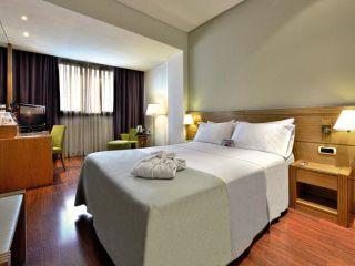 Málaga im TRYP Málaga Alameda Hotel