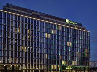 Urlaub Berlin im Holiday Inn Berlin - Centre Alexanderplatz