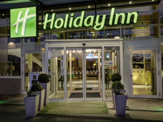 Schönefeld im Holiday Inn Berlin Airport - Conference Centre
