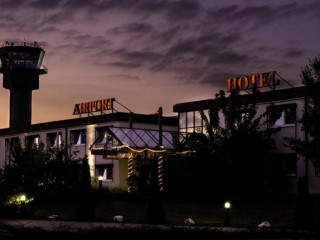 Erfurt im Airport Hotel Erfurt