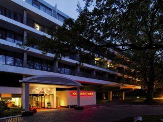 Hannover im Leonardo Hotel Hannover