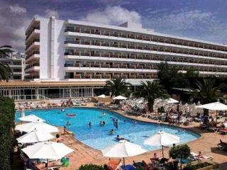 Urlaub Santa Eulalia del Rio im Caribe