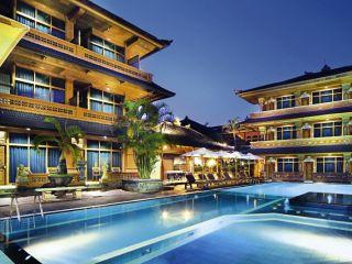 Kuta (Bali) im Wina Holiday Villa Kuta Bali