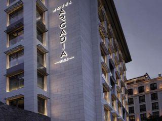 Istanbul im Hotel Arcadia Blue