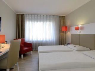 Sindelfingen im Hotel Stuttgart Sindelfingen City by Tulip Inn