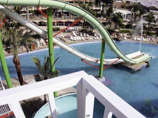 Playa de Taurito im Hotel Paradise Valle Taurito