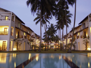 Urlaub Wadduwa im The Privilege Ayurveda Beach Resort