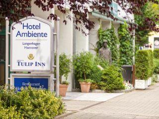 Langenhagen im Hotel Ambiente Langenhagen Hannover by Tulip Inn