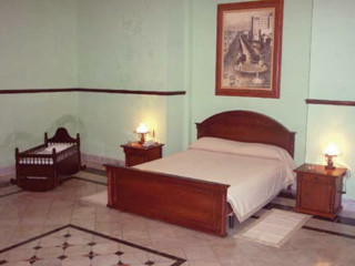 Urlaub Havanna im Hotel Palacio O'Farrill