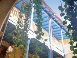 Havanna im Hotel Florida