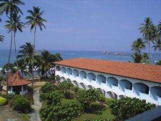 Urlaub Hikkaduwa im Hotel Lanka Super Corals