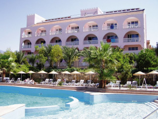 Urlaub Girne im Oscar Resort Hotel