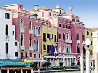 Urlaub Venedig im Hotel Principe