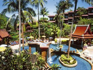 Urlaub Kata Beach im Chanalai Garden Resort