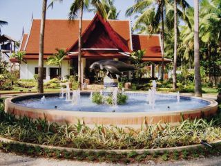Urlaub Ko Lanta im Royal Lanta Resort & Spa